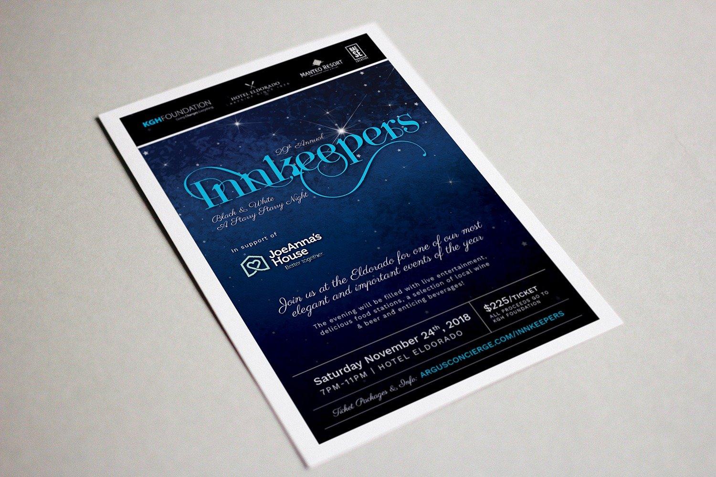 Innkeepers Gala